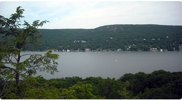 Greenwood Lake, NY