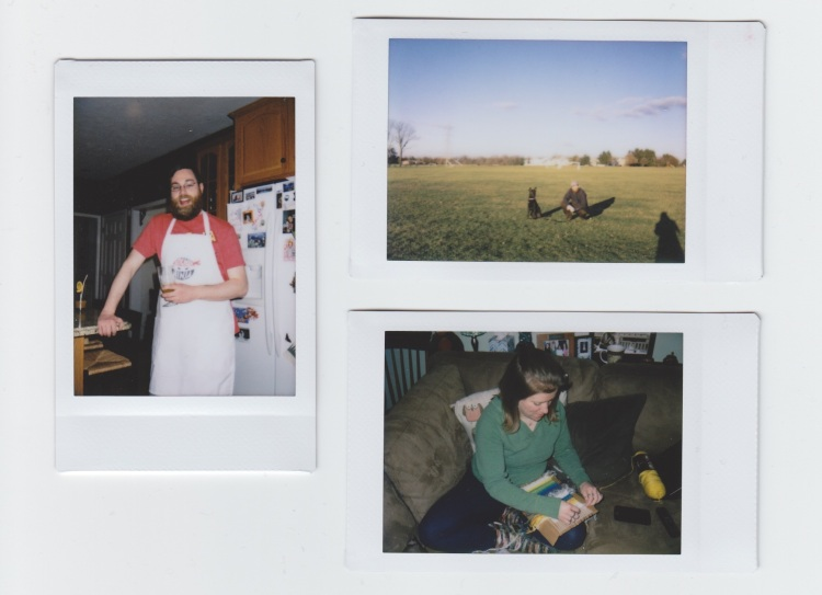 Examples of Instax Minis
